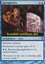 4x Agoraphobia (agoraphobe) Jace vs. vraska Magic