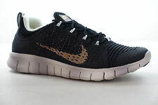 MENS NIKE FREE POWERLINES II SHOES SIZE 8 black melon tint 555306 030