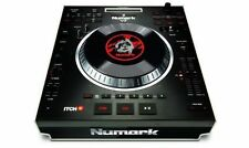 Two Numark V7 Motorized DJ Controller w/ ITCH Software