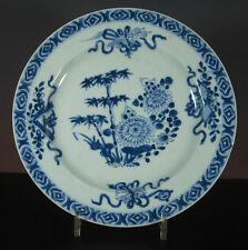 28CM  18.Jhd 18thC China Porzellan-Teller/chinese Porcelain Plate - Quality