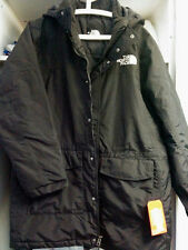 North Face Carnic Parka NEW SIZE LARGE