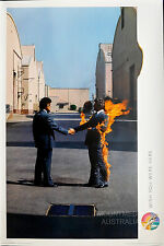 PINK FLOYD - WISH YOU WERE HERE POSTER (91x61cm)  NEW LICENSED ART