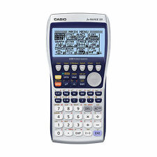 [Casio] FX-9860G II SD Advanced Graphing Scientific Calculator Math(Genuine NEW)
