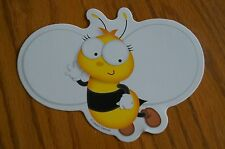 CD 000168 Buzz Worthy Bees Bulletin Board Decorations Teaching Supplies