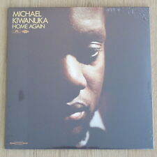 MICHAEL KIWANUKA - Home again ***Vinyl-LP***NEW***