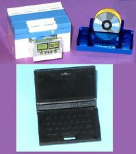 LEGO Custom CD DVD Blue-ray Player Laptop Clock Radio Disk Drive Memory Macbook
