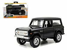 JADA 1:32 W/B JUST TRUCKS - 1973 FORD BRONCO Diecast Car
