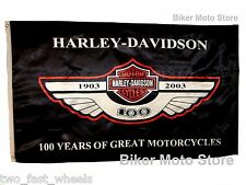 FREE SHIPPING -- NEW Motorcycle Biker Chopper Flag Banner Poster Moto     shirt