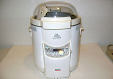 Welbilt  Auto Bakery Bread Maker Machine FAB-100-3