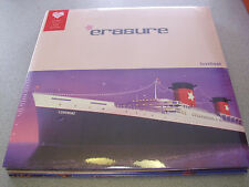ERASURE -  Loveboat - LP 180g Vinyl /// Limited Ed. 30th Anniversary