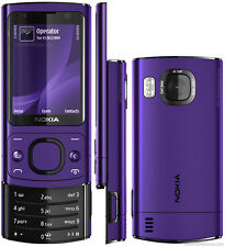 NEW NOKIA 6700 S - IMOPRTED - ONLY PHONE , BATTERY AND CHARGERS