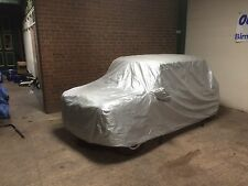 CLASSIC MINI TAILORED INDOOR/OUTDOOR CAR COVER AUSTIN MORRIS COOPER ROVER SALOON