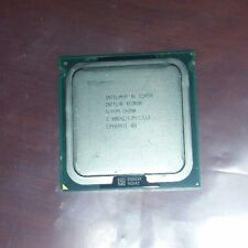 Intel Xeon QUAD CORE E5450 3.00GHz/12M/1333 SOCKET 771 PIN STEP CODE: SLBBM