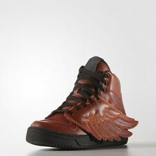 Adidas Originals Men's Jeremy Scott Wings B-Ball Shoes Size 6 us S77803