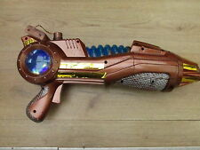 STEAMPUNK adapted water rifle alien light effect fx larp cosplay MAD LAB