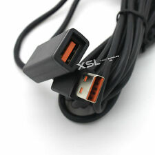 3 Metre Extension Cable for xBox 360 Kinect Sensor: Extra Long Lead for Kinect