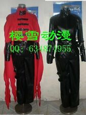 free shipping Final Fantasy VII FF7* Vincent Valentine* cosplay costume