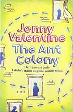 The Ant Colony, New, Jenny Valentine Book