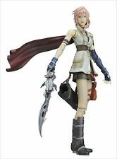 Square Enix Play Arts Kai Final Fantasy XIII Lightning Action Figure