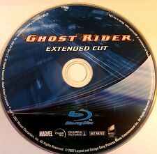 GHOST RIDER EXTENDED CUT (DVD) (DISC ONLY) 3538