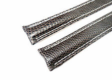 EIDECHS - ARMBAND dunkelbraun 20/18 speziell passend für Breitling-Faltschließen