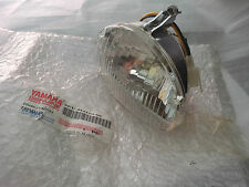 FANALE ANTERIORE YAMAHA WHY MBK FLIPPER 5EUH43100000  WHY HEADLIGHT ASSY