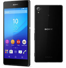 Sony Xperia Z3+ Single SIM 32GB Smartphone - Black Color 6 months warranty