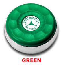 ZIEGLERWORLD TABLE SHUFFLEBOARD PUCKS WEIGHTS - LARGE - GREEN