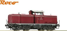 "Roco H0 51268-1 locomotive Diesel BR 212 238-0 d. DB ""Analogue avec DSS+"