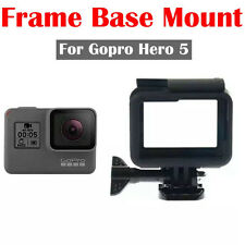 Gopro Hero 5 Camera Standard Protective Frame Mount Skeleton Housing Case Shell