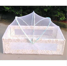 1pc MOSQUITO SAFETY NET BABY KIDS PROTECTOR CRIB NETTING MESH CURTAIN