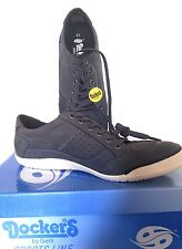 Mens Shoes Dockers by Gerli  Sports-Line Size 41 US 8 UK 7 Brand Original New