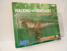 *RARE* BBC WALKING WITH DINOSAURS TYRANNOSAURUS REX DINOSAUR MODEL - MINT IN BOX
