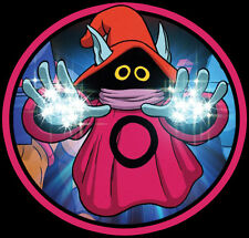 80's Classic He-Man Master of the Universe Orko custom tee Any Size Any Color