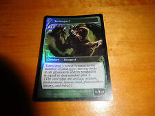 Tarmogoyf FOIL x1 Future Sight MTG Magic the Gathering RARE played LOOK