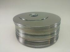 HDD Hard Drive Platters 725g Crafts or Scrap Prescious Metal Recovery Platinum