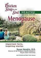 Chicken Soup for the Soul Healthy Living Series Menopause-ExLibrary