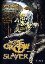 Scarecrow Slayer ( Horror-Thriller ) Tony Todd ( Candyman ), Nicole Kingston NEU