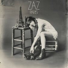 ZAZ - PARIS  CD NEU