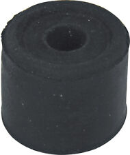 Fermaporta, pavimento riparazione, gomma, nera34mm