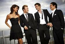 Hawaii Five 0 Poster Cast 24in x36in
