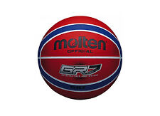 Pallone Basket MOLTEN BGRX7-RB Rosso Blu Official FIBA