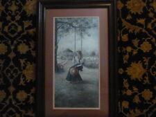 """Glynda Turley Signed and Numbered Print """"A Summer Day"""". #250/3000 with COA"""