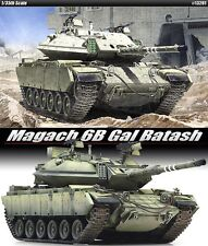 1/35 MAGACH 6B GAL BATASH  / ACADEMY MODEL KIT / #13281