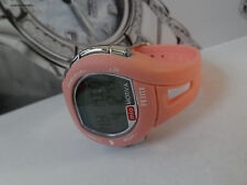 MIO Motiva Pink Petite Heart Rate Watch Monitor w/ Calorie Management System
