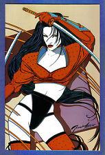 SHI : SENRYAKU # 1  (of 3) - 1995 (fn+)