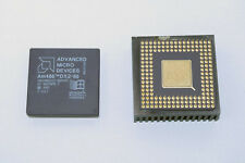 A80486DX2-66NV8T AMD 3V Am486DX2 80486DX 486DX 486 66MHz 33MHz-bus Processor CPU