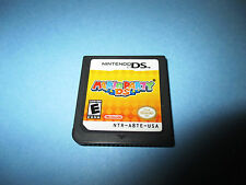 Mario Party DS (Nintendo DS) Lite DSi XL 3DS 2DS Game