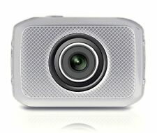 Pyle PSCHD30SL Mini High-Definition Sports Action Wide-Angle HD Camera & Camcord