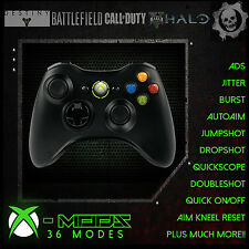 XBOX 360 RAPID FIRE CONTROLLER - BEST MOD ON EBAY - ALL CALL OF DUTYS inc BO3